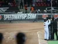 Grand Prix na Stadionie Narodowym przerwana!
