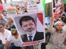Były prezydent Egiptu skazany na 20 lat więzienia