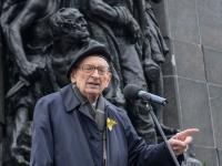 Niemiecka prasa nadal wspomina Bartoszewskiego: Straciliśmy europejską postać stulecia
