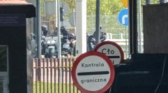 Straż Graniczna nie wpuściła do Polski 10 rosyjskich motocyklistów