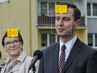Ile lat mają, na ile wyglądają? How-Old.net szacuje wiek znanych osób