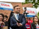 Zwycięstwo dla Andrzeja Dudy. Pierwszy SONDAŻ przed II turą