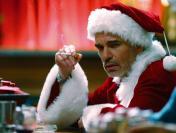 Zły Mikołaj powraca na ekrany. Komu popsuję święta?