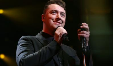 Sam Smith nas zaczaruje...