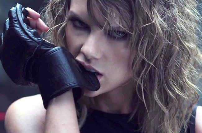 Taylor Swift pobiła rekord Vevo klipem do piosenki \