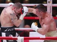 Łukasz Janik przegrał w Moskwie walkę z Grigorijem Drozdem o pas WBC. ZDJĘCIA