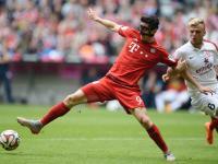 Liga niemiecka: Lewandowski i Peszko z golami w ostatniej kolejce Bundesligi