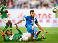 T-Mobile Ekstraklasa: Lech bliżej mistrzostwa. Piast utrzymania
