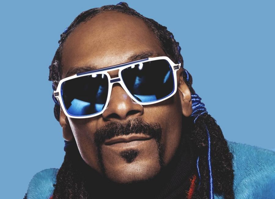 Snoop Dogg wypuścił swój 13. krążek