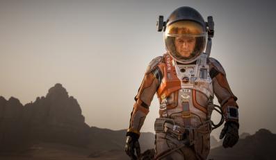 Astronauta Matt Damon w nowym filmie Ridley'a Scotta
