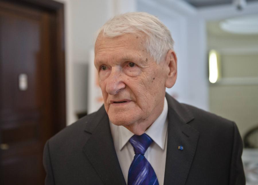Józef Zych