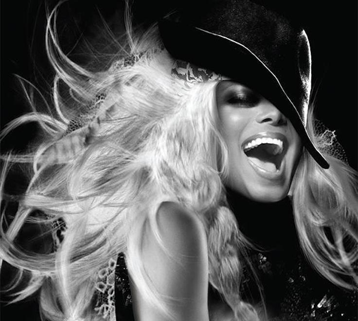 Janet Jackson zapowiada \