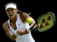 Na Wimbledonie już grają. Tenisistki pięknie prezentują się w bieli. ZDJĘCIA