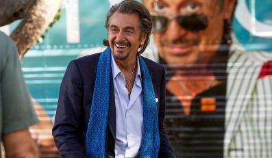 """""""Idol"""" Pacino postanawia naprawić grzechy przeszłości"""