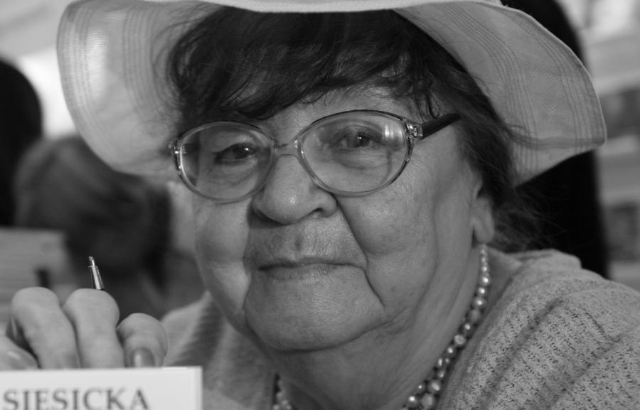 Krystyna Siesicka (1928 – 2015)
