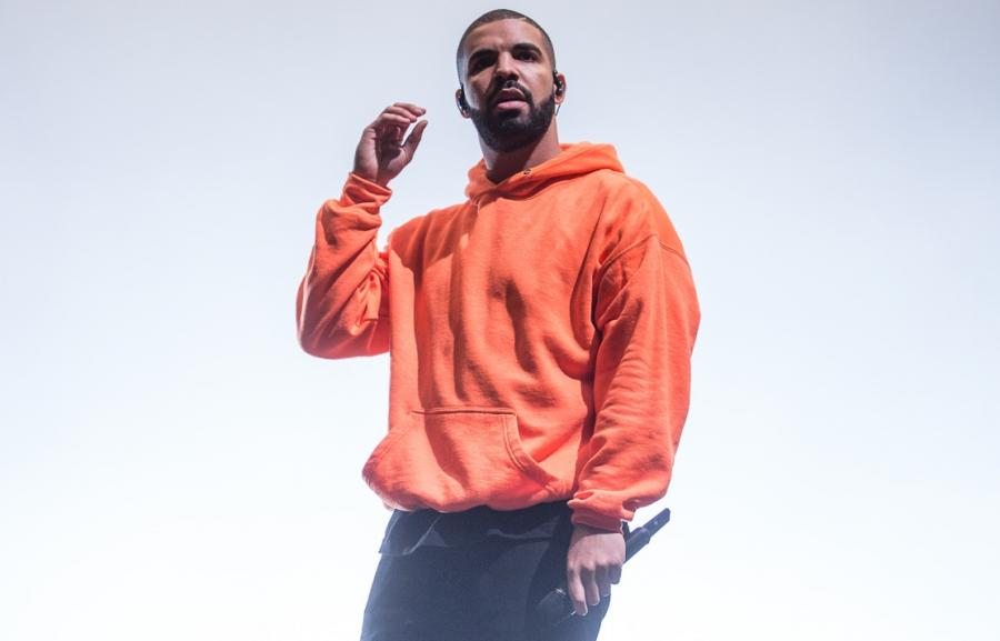 Drake był gwiazdą Open\'era 2015