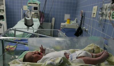 Powstaje karta praw kobiety rodzącej