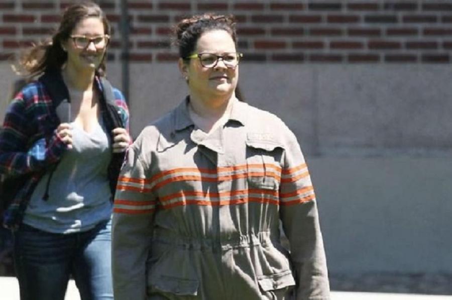Melissa McCarthy jako pogromczyni duchów
