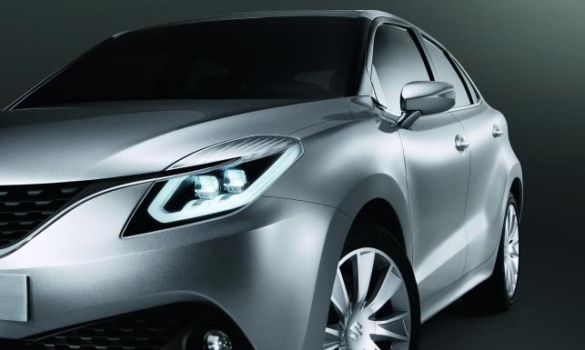 Suzuki iK-2 do produkcji. Zobacz następcę swifta
