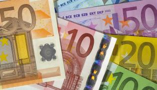 Kolejny unijny bankrut wyciąga rękę po pieniądze