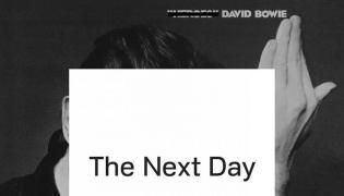 Posłuchaj Davida Bowiego na iTunes