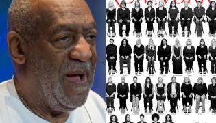 """Bill Cosby i 35 jego rzekomych ofiar na okładce """"New York Magazine"""""""