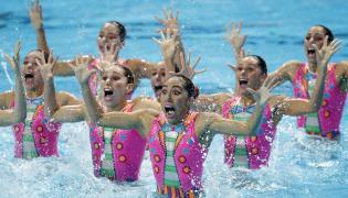 Mistrzostwa świata w pływaniu 2015