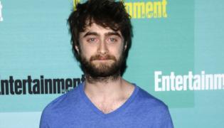 """Daniel Radcliffe gwiazdą """"Imperium"""""""