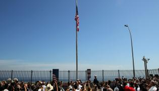 Otwarcie amerykańskiej ambasady na Kubie