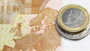 Monety i banknot euro