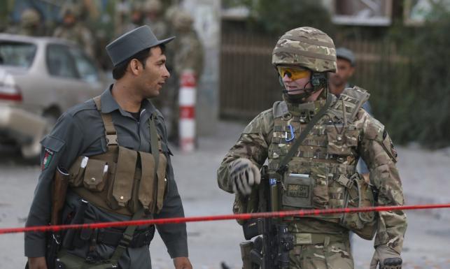 Eksplozja samochodu-pułapki w Kabulu. Są zabici, ponad 100 rannych. ZDJĘCIA