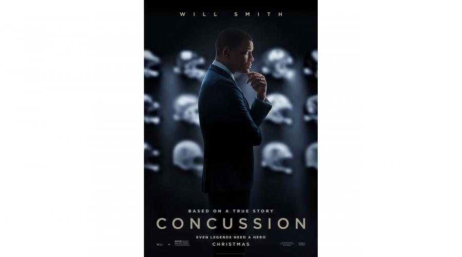 Will Smith lekarzem futbolistów