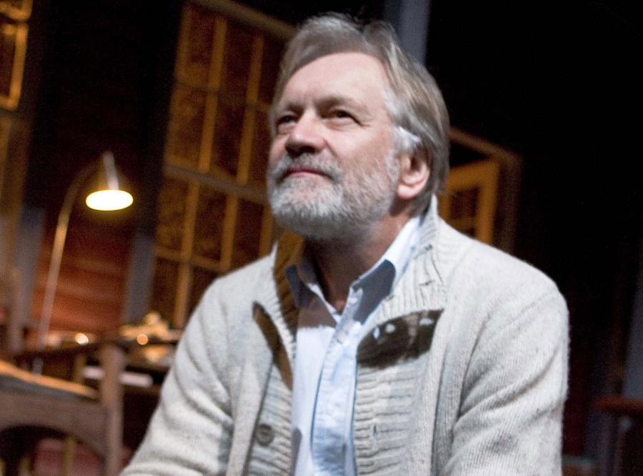 W barwach jednego z najstarszych i najsłynniejszych teatrów świata wystąpi między innymi polski aktor i reżyser - Andrzej Seweryn