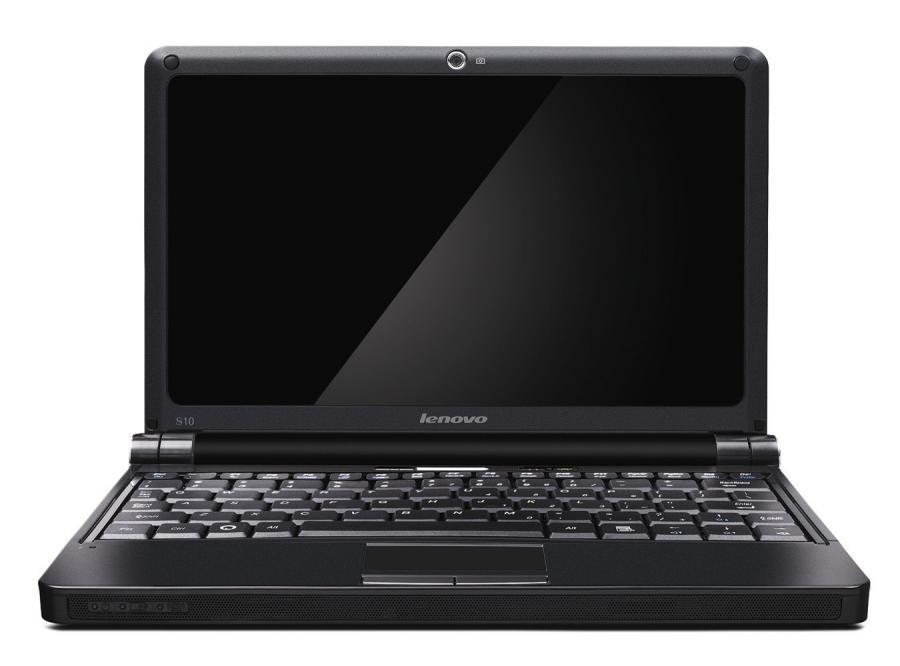 Nowy netbook Lenovo już w Polsce