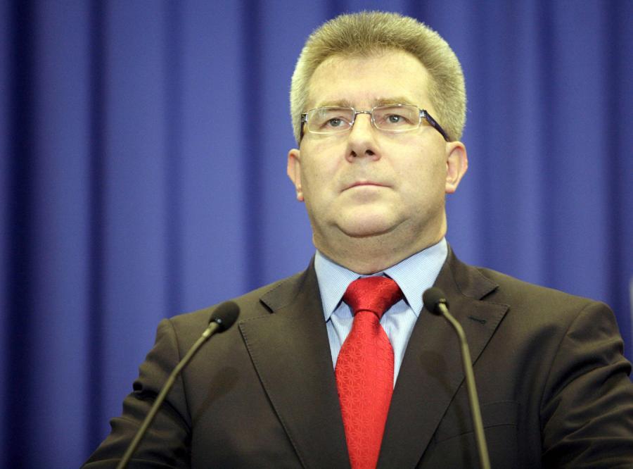 Czarnecki: Moskwa jedzie po bandzie