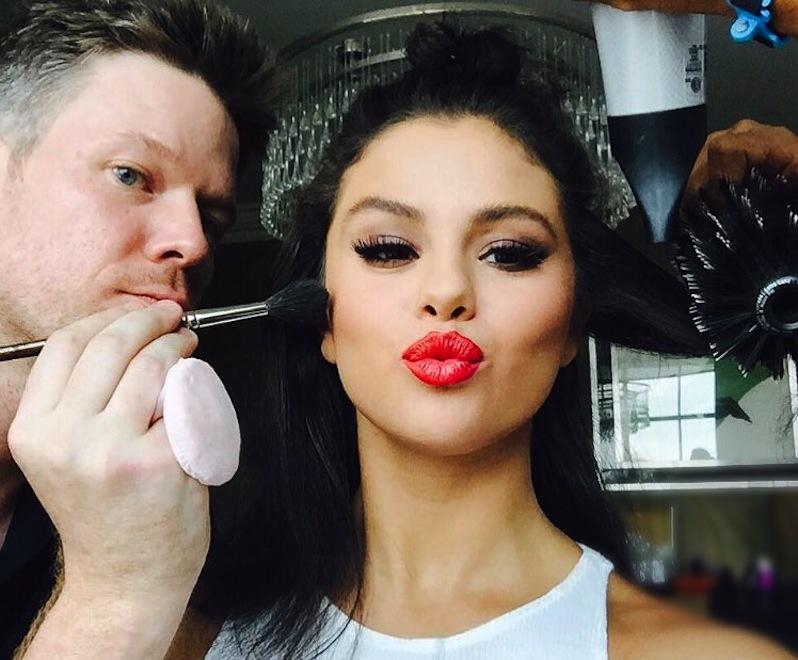 Selena Gomez zainspirowana rapem?