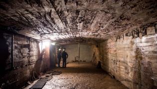 """Kompleks """"Włodarz"""". Kolejny tajemniczy podziemny tunel pozostawiony przez hitlerowców?"""