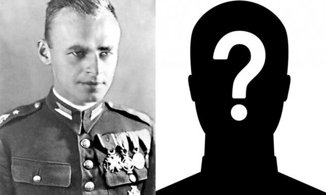 Kaczyński chce filmu o Pileckim. Kto zHollywood powinien zagrać polskiego rotmistrza?