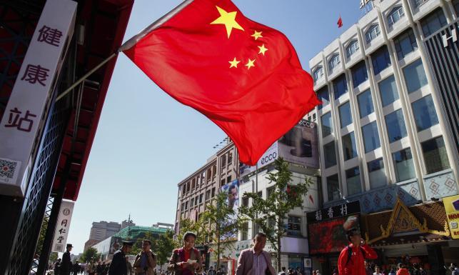 Poznaj komunistyczne Chiny. Oto 8 rzeczy, które musisz wiedzieć o Państwie Środka