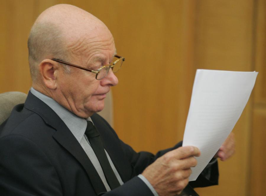 Kochanowski: Śledztwa prowadzono niedbale