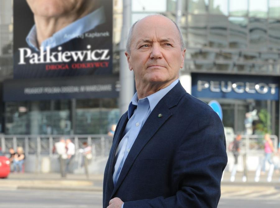 Jacek Pałkiewicz