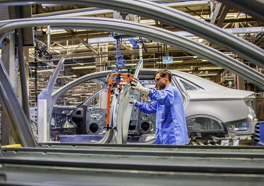 Audi rozpoczyna produkcję w Brazylii