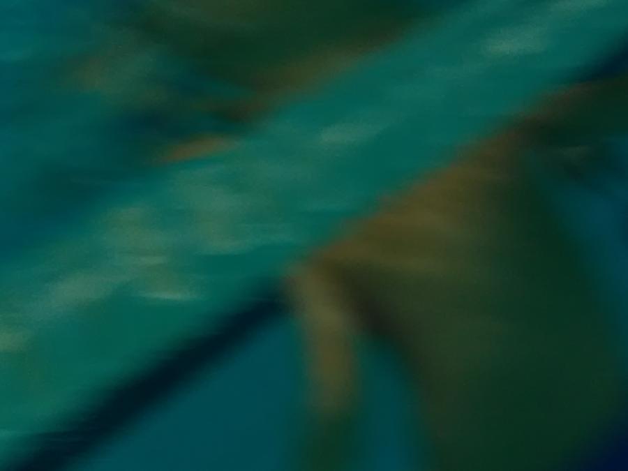 Zdjęcia wykonane telefonem CAT s40 na basenie