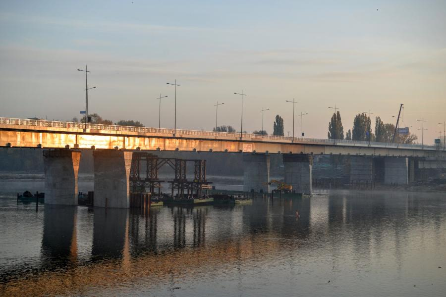 Most Łazienkowski