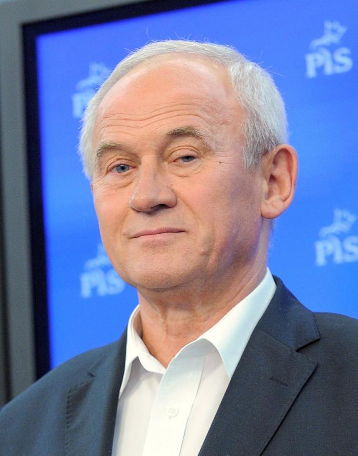 Krzysztof Tchórzewski ma zostać ministrem energetyki