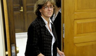 Posłanka PiS krytykuje plany rządu