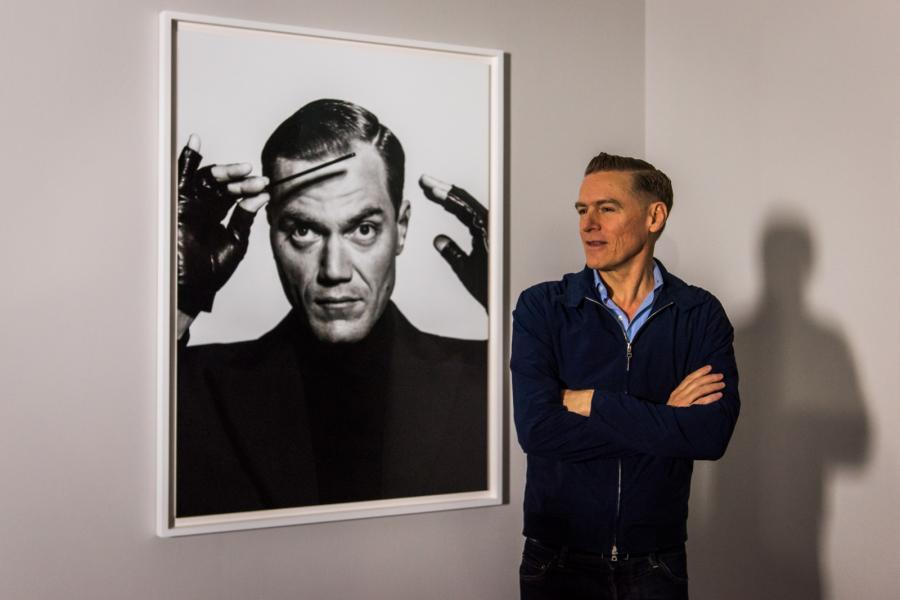 """Bryan Adams w Centrum Sztuki Współczesnej """"Znaki Czasu"""" w Toruniu"""