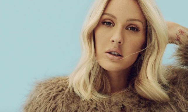 Ellie Goulding nieodparta ochota na pop