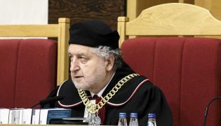 Profesor Andrzej Rzepliński