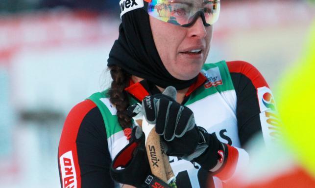 Puchar Świata w biegach narciarskich: Kowalczyk w Kuusamo dotarła tylko do ćwierćfinału. ZDJĘCIA